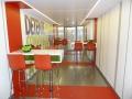 Cafeteria AEW Sequana