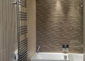 Salle de bain BD Boulogne