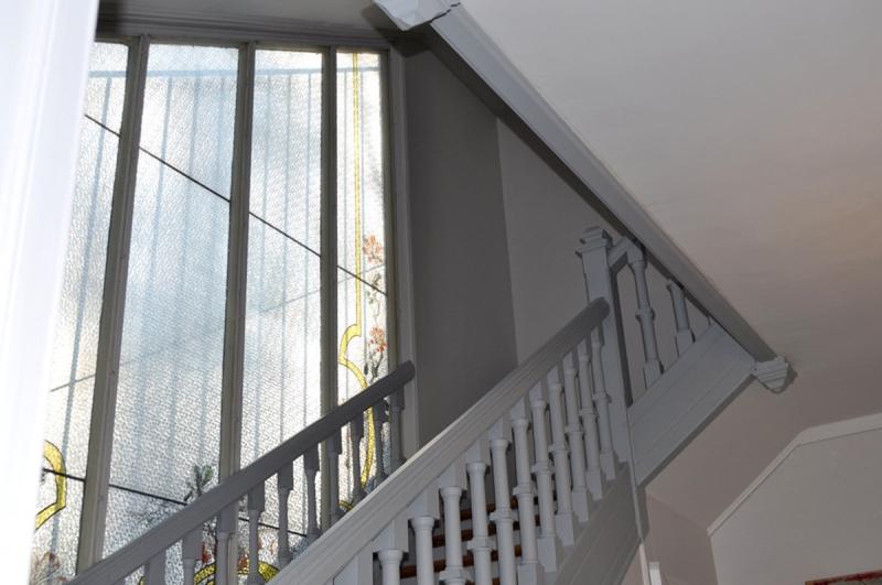 escalier-verriere