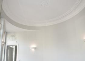 Renovation-plafond