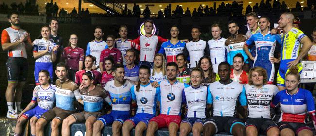 AHRPE sponsorise le gala cycliste «Stars en Piste»